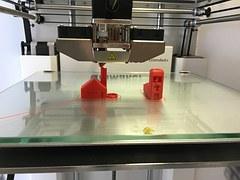 3d printing- 3d printer