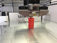 3d printing- single colour