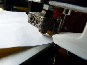 Best Way to Calibrate a 3d Printer : paper too loose