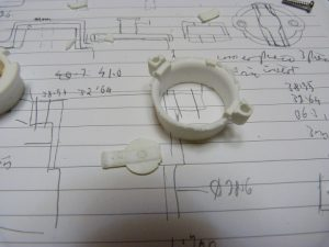 3d printer project ideas: salt grinder piece broken