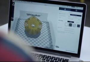 ultimaker 3 cura software
