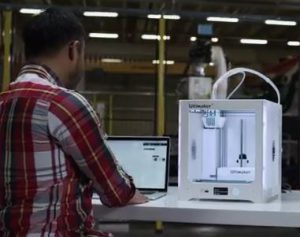 ultimaker 3 review: first look
