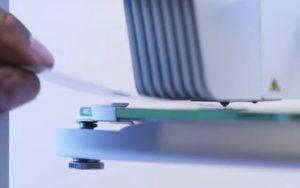 ultimaker 3 print calibration