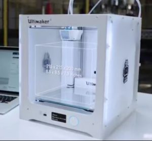 ultimaker 3 review: large build volume