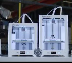 what is a 4d printer and how does it work: undercover