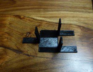3d printer project ideas: printed part