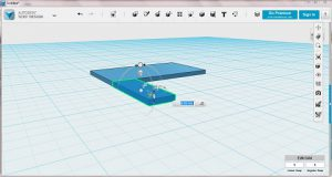 3d printer project ideas: ready for movement