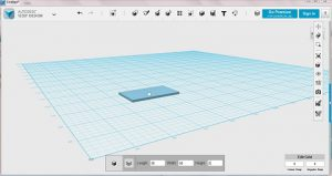 3d printer project ideas: dimensioned box