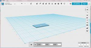 3d printer project ideas: dimensioned box