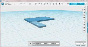 3d printer project ideas: first foot
