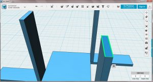 3d printer project ideas: first top fillet