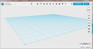 3d printer project ideas: initial view