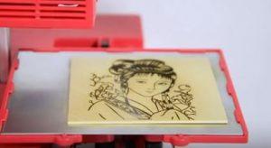 winbo super helper : laser engraver
