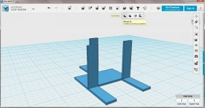 3d printer project ideas: merge command