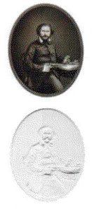 lithophanes :opener