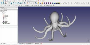 designing for 3d printing : general cad