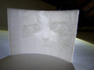 lithophane now