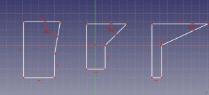 designing for 3d printing: overhangs