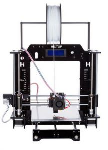 things to make with a 3d printer: prusa i3