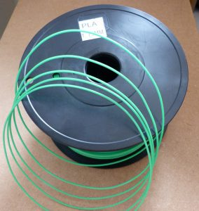 what does 3d printin cost: filament
