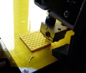 how much does 3d printing cost : infill