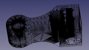 File Formats for 3D Printers : cad mesh