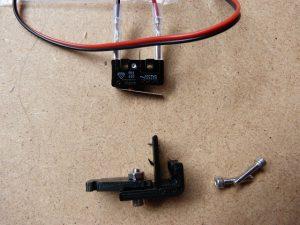 auto level parts