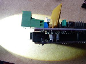 build your own 3d printer : controller clash