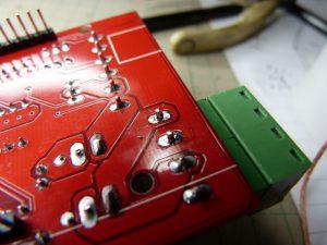 inner pins