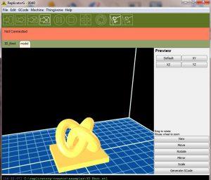 qidi tech 3d printer software