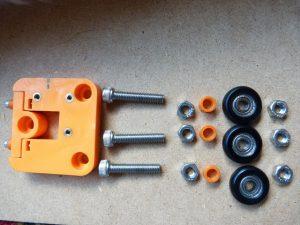 drive wheel kit