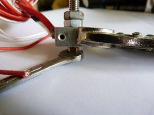 3d print nozzle : undo nozzle