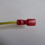 anet a8 power supply crimped connector