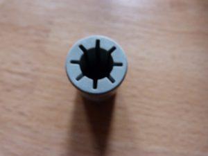 igus bearings end on