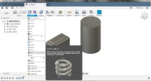 fusion360 playing