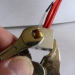 finish tightening nozzle