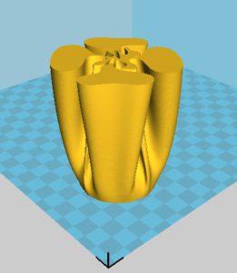 3d printer slicer software