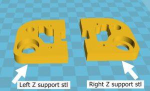 z support stl